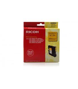 Cartucho amarillo gc-21y gx5050n-gx3000 ricoh 405535 - 9691