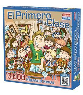 Juego educativo el primero de la clase 3000 falomir 1730