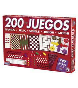 Juego educativo 200 juegos reunidos 01310