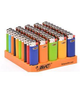 Encendedor bic mini pequeño j25 002805