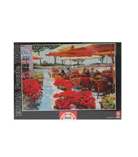 Puzzle 1000 pzas cafe ravello educa 13796 - 13796