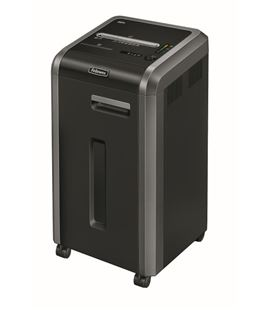 Destructora corte tiras c-220i fellowes 3322201 - 4623001 DESTRUCTORA 225I