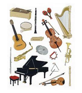 Gomet bolsa etiquetas instrumentos 12h apli 11866