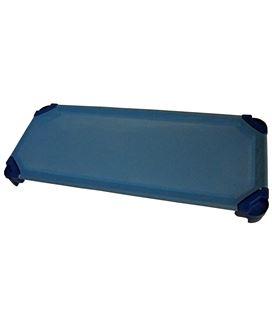 Hamaca baja azul crom-2 - 29268
