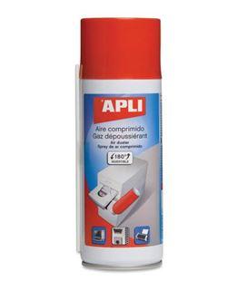 Spray aire invertible 200ml apli 11299 - 120599