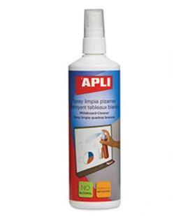 Spray limpia pizarra 250ml apli 11305 - 11305