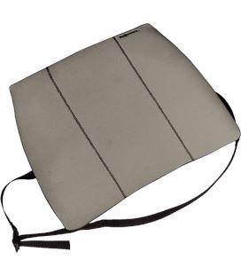 Respaldo espuma ergonómico gris smart suites fellowes 9190901 - 9190901