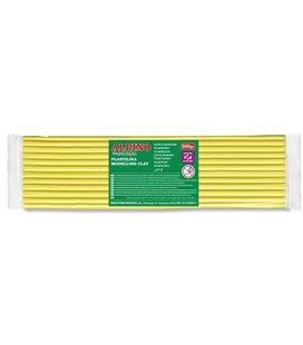 Plastilina 500 grs amarilla alpino dp000081 461425