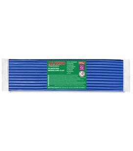 Plastilina 500 grs azul oscuro alpino dp000086 461470