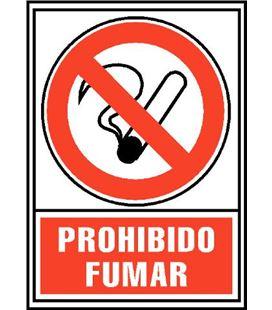 Arc señaliz.prohibido fumar617 - 130861