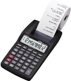 Cas calcul.impresora hr-8teccs - 111065