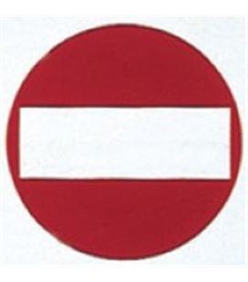 Apl etiq.señal.adhes.prohibido - AP00844
