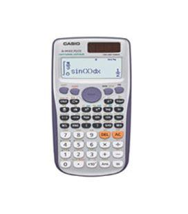 Calculadora cientifica fx-991es plus casio 182276 - FCS1487
