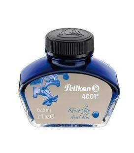 Tintero 60ml azul real pelikan 4101 - 191769