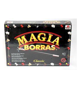 Juego de mesa classic 50 trucos 7 años magia borras 24047