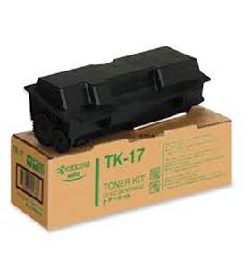 Toner laser negro fs 1000 tk17 kyocera mita - 11834