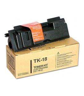Toner laser negro fs 1020d tk18 kyocera mita - 11835