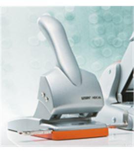 Taladro hdc65 duaz plata/naranja rapesco 20922603 - RP20922603
