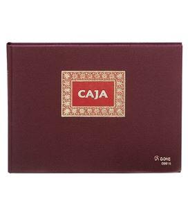 Libro contable folio 100h apaisado caja dohe 09916 - 09916