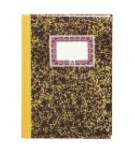 Libro cartone folio 100h cuentas corrientes dohe 09952 - 09952