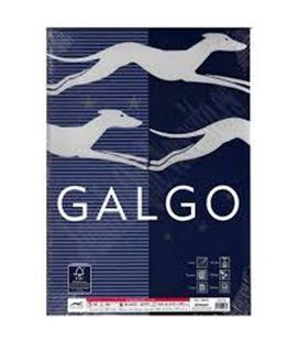 Papel a4 100h 100grs salmon verjurado galgo 9117 - 03305