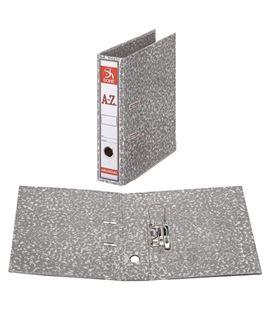 Archivador palanca folio 70mm c/ranura archiclas dohe 09105
