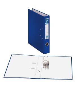 Archivador palanca fº 45mm azul archicolor dohe 09411