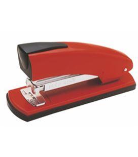 Grapadora mod. 2001 rojo petrus 44785
